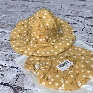 Other - Girls safari hat